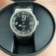 Oris Wristwatch Williams F1 Team Limited Model Made In Swiss Shipping From Japan