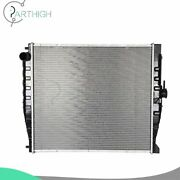 Replacement Aluminum Truck Radiator For Nissan Ud 1800 2000 2300 2600 3000 3300