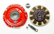 South Bend / Dxd Racing Clutch 2015 For Volkswagen Gti Mk7 2.0t Stg 3 Endur Clut