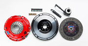 South Bend / Dxd Racing Clutch 08.5+ For Audi A3 Tsi 2.0t Stg 3 Daily Clutch Kit
