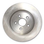 Ebc 15+ For Ford For F150 2.7 Twin Turbo 2wd Premium Rear Rotors Rk7603