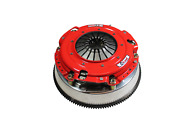 Rststeel Flywheel For Chevy Ls-x 6 Bolt Crank0bal168t1-1/8x26 6405507