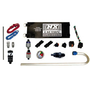Nitrous Express Gen-x 2 Accessory Package For Integrated Solenoids Efi Genx-2i