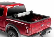 Revolver X4 Hard Rolling Truck Bed Cover-2015-2020 Ford For For F-150 8ft. Bed