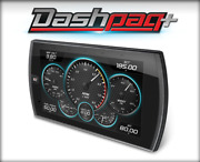 Dashpaq+ Programmer Incl. Programmer/touch On Dash Monitor/dash Mount/cables
