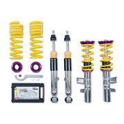 Kw Coilover Kit V3 2018+ For Kia Stinger Awd W/o Electronic Dampers 35268005