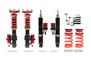 Pedders Extreme Xa - Remote Canister Coilover Kit 15-19 For Ford Mustang S550 W/