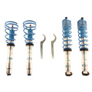 Bilstein B16 2004 Bmw 525i Base Front And Rear Performance Suspension System 48