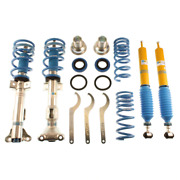 Bilstein B16 2008 For For Mercedes-benz C300 Luxury Front And Rear Performance S