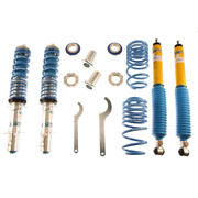 Bilstein B16 96-03 For Audi A3 Front And Rear Performance Suspension System 48-