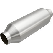 Magnaflow 2.5in Carb Compliant Universal Catalytic Converter 4451306