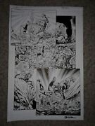 Pasarin Justice League 26 Pg 6 Jla Kids 1st App Issue And Hunter Vs Evil Aquaman