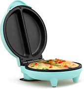 New Non-stick Omelet Maker Holstein Housewares Assorted Colors Ships Free Now