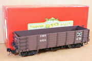 Bachmann Big Haulers 93724 G Scale Colorado And Southern Cands Gondola 4404 Qd