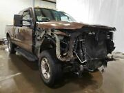Driver Front Door Electric Window Fits 08-12 Ford F250sd Pickup 3158376