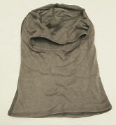 Elite Issue Unisex Fire Resistant Lightweight Performance Hood Kt4 Tan One Size
