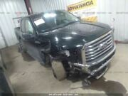 Driver Left Front Door Electric Fits 15-19 Ford F150 Pickup 3212418