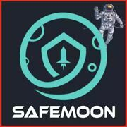 1000000 Safemoon Coin Crypto Currency 1 Million Safe Moon Mining Contract