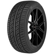 2-245/40zr17 Uniroyal Tiger Paw Gtz As2 91w Tires