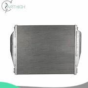 Truck Charge Air Cooler For Freightliner Coronado Cc Cd Western Star 4900 Wa-wb