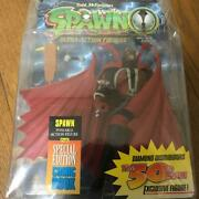 Spawn Special Edition Figure