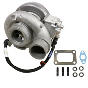 Bd Diesel Stock Replacement Turbo 13-18 For Dodge 2500/3500 Cummins 6.7l He300vg