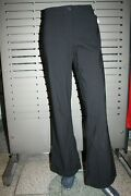 Gang Jeans 1046/03 Womenand039s Black Loose Cut New Vintage 2000er Italy