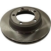 Disc Brake For 2001-2007 Sterling Truck Acterra 7500 Front Or Rear Solid 1 Pc