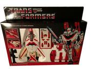 Transformers G1 Skyfire Jetfire Vintage Toy Very Rare Collection Car