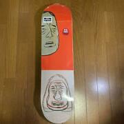Baker Skateboard Deck Barry Mcgee Dustin Dollin Unused Item Imported From Japan