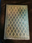 Heart Of Darkness By Joseph Conrad Easton Press 100 Greatest Leather Bound New