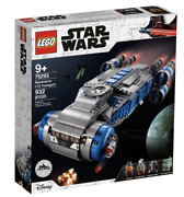 New Lego Star Wars Resistance I-ts Transport 75293 932 Pieces Ages 9+ Sealed