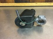 Triumph Spitfire • Steering Lock, Ignition Switch, And Surround With Key.  T2419