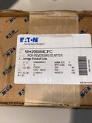 Eaton Cutler Hammer W+200m4cfc Size 4 Starter Sealed Boxes