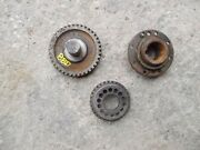 Oliver 88 Diesel Tractor Orign Engine Motor Injection Fuel Pump Drive Gear Parts