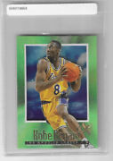Kobe Bryant 1996-97 Skybox E-x 2000 Rookie Rc Sp Rare Hard To Find Lakers
