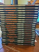 The Third Reich By Time Life Books 20 Volume Set World War 2 Hardcover
