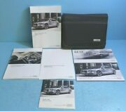13 2013 Audi A8/s8 Owners Manual With Navigation