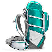 Eastern Mountain Sports Ems Womenand039s Long Trail 60 Backpack