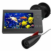 Ovetour Underwater Fishing Camera Portable Fish Finder 100ft Wired Camera Hd ...