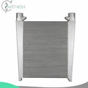 Brand New Aluminum Truck Charge Air Cooler For 2003 2004 2005 2006 2007 Mci Bus