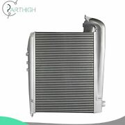 Replacement Aluminum Charge Air Cooler For 98-09 Freightliner Argosy H Model New
