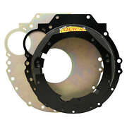 Quick Time Lightweight Steel Bellhousing For Ford Falcon 4.0l Engine