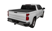 Access Lomax Tri-fold Cover Black Urethane 19+ For Dodge For Ram - 5ft 7in Bed