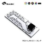 Water Way Plate Water Tank Support Sync For Lianli O11 Dynamic Xl Case Rgb