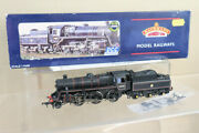 Bachmann 32-953dc Dcc Fitted Br 2-6-0 Standar Class 4m Locomotive 76020 Boxed Nz