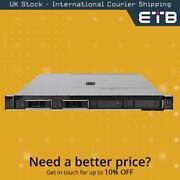Dell Poweredge R340 1x4 3.5 Hard Drives - Build Your Own Server