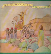 Keith Green No Compromise Vinyl Lp Id1362z
