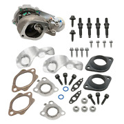 For Ford Racing 13-15 For For F-150 3.5l Ecoboost Twin Turbo Upgrade Kit M-9438