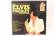 The Elvis Presley Collection 2 Record Set Record Lp Stereo Camden Pda 009